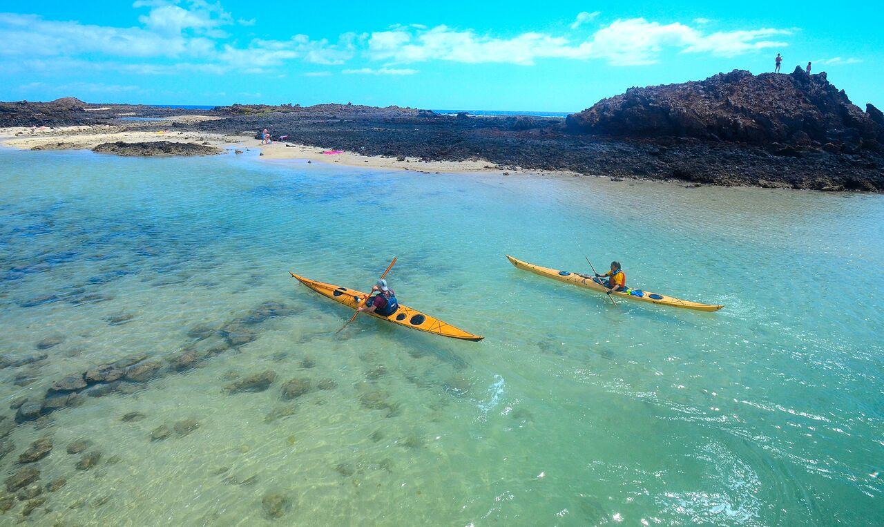 Nautilus Kayaks