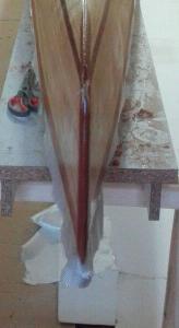 surfski nautilus laminado 3