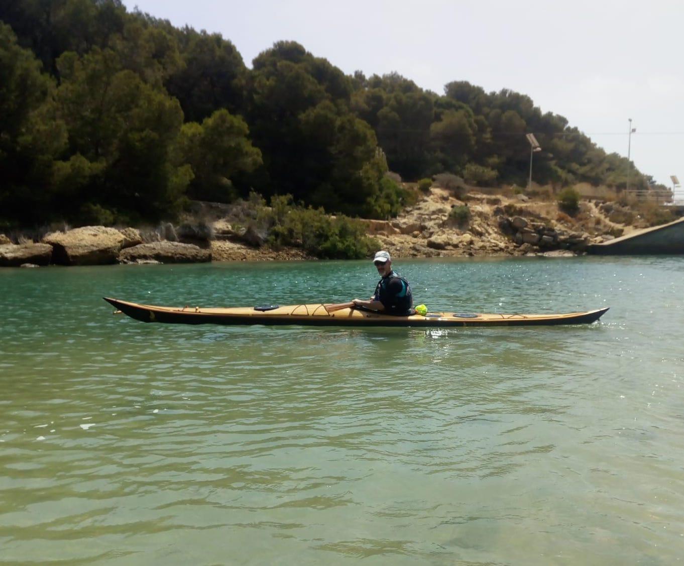 1 Puerto de Conil Julio 2018 nautilus kayaks 1