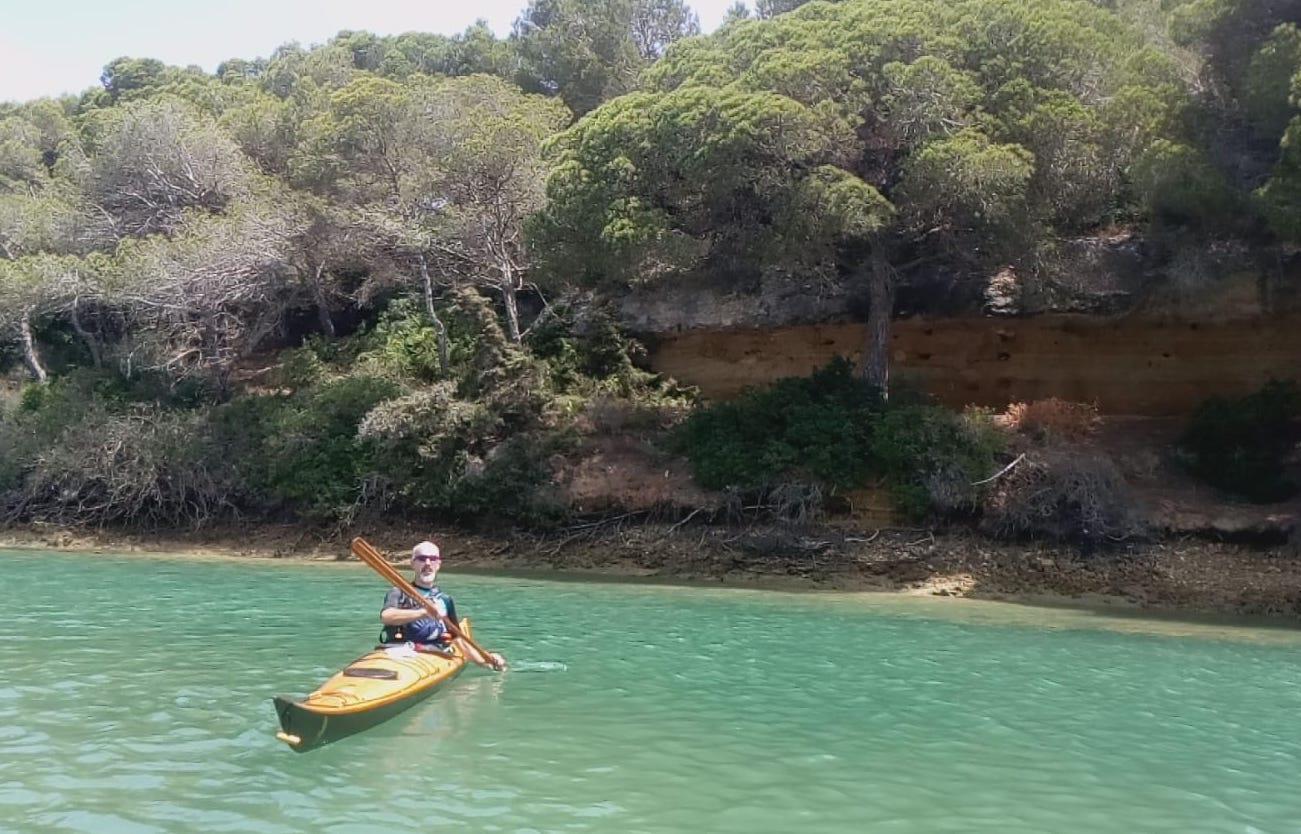 5 Puerto de Conil 2018 nautilus kayaks 8