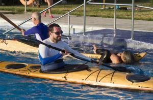 concentración kayak baños de la encina 2017 1